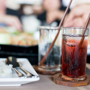 Granizados & Bebidas Frias