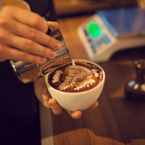 Coffee Machines / Cafe Bar