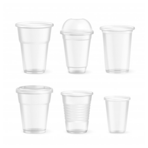 Vasos & Desechables